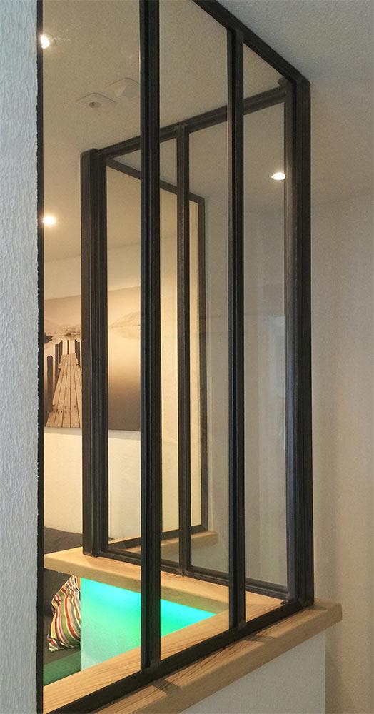 verri re atelier d 39 artiste atelier 46. Black Bedroom Furniture Sets. Home Design Ideas