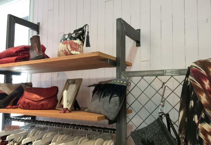 am nagement magasin atelier 46. Black Bedroom Furniture Sets. Home Design Ideas